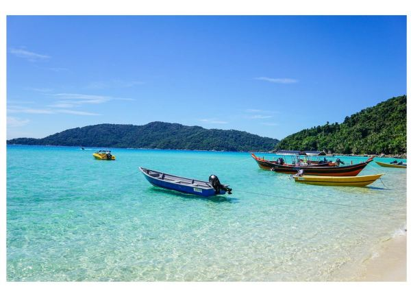 Perhentian Island 环岛游 环岛配套   Tour Package | Full View Tours Sdn Bhd