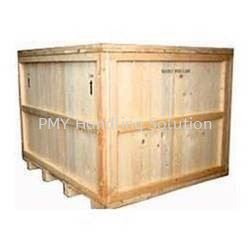 Wood Case Wooden Pallet Packaging Selangor, Kuala Lumpur, KL, Malaysia. Supplier, Suppliers, Supply, Supplies   PMY Handling Solution