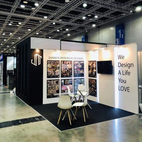 Exhibition MF3 Home EXPO 2019