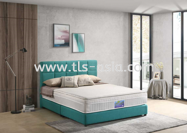 Luxury 270 SleepMaker Bedding Equipment & Accessories Singapore Supplier, Suppliers, Supply, Supplies | TLS Asia LLP