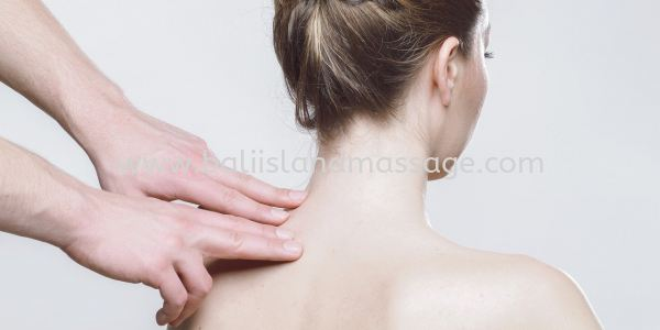 Shoulder Massage Sabahan Reflexology Penang, Malaysia, Butterworth, Prai Service | Bali Island Massage Beauty And Spa