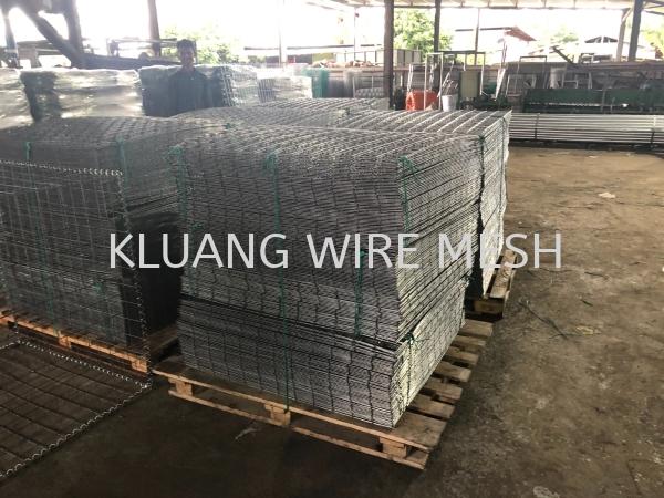 Welded Gabions  Welded gabion  Johor, Malaysia, Kluang Supplier, Suppliers, Supply, Supplies | Kluang Wire Mesh (M) Sdn Bhd