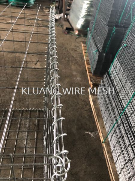 Welded Gabions  Welded gabion  Johor, Malaysia, Kluang Supplier, Suppliers, Supply, Supplies | Kluang Wire Mesh (M) Sdn Bhd