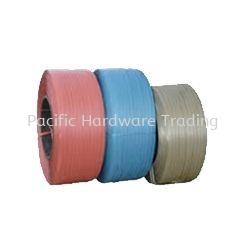 Strapping Band Strapping Selangor, Malaysia, Kuala Lumpur (KL), Shah Alam Supplier, Distributor, Supply, Supplies | Pacific Hardware Trading
