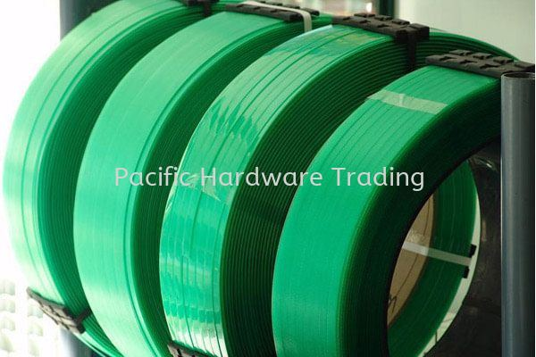 Polyester Strapping Strapping Selangor, Malaysia, Kuala Lumpur (KL), Shah Alam Supplier, Distributor, Supply, Supplies   Pacific Hardware Trading