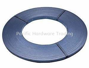 Tempered Steel Strapping Strapping Selangor, Malaysia, Kuala Lumpur (KL), Shah Alam Supplier, Distributor, Supply, Supplies | Pacific Hardware Trading