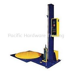 Semi Auto Stretch Machine Stretch Film Selangor, Malaysia, Kuala Lumpur (KL), Shah Alam Supplier, Distributor, Supply, Supplies | Pacific Hardware Trading