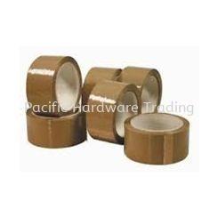 OPP Brown Tape Taping Selangor, Malaysia, Kuala Lumpur (KL), Shah Alam Supplier, Distributor, Supply, Supplies | Pacific Hardware Trading