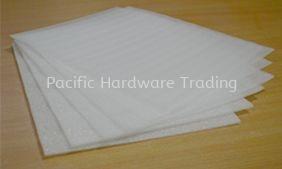 Lami PE / PE Foam Cut Sheet PE & PU Foam Selangor, Malaysia, Kuala Lumpur (KL), Shah Alam Supplier, Distributor, Supply, Supplies | Pacific Hardware Trading