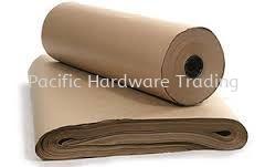 Brown Paper Roll / Cut Sheet Paper Product Selangor, Malaysia, Kuala Lumpur (KL), Shah Alam Supplier, Distributor, Supply, Supplies | Pacific Hardware Trading