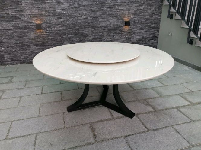 Modern Marble Dining