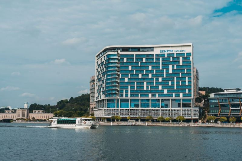 ZENITH HOTEL PUTRAJAYA INTERNATIONAL CONVENTION CENTRE (PICC) Hotels Nearby Malaysia Future, Upcoming, Fair, Exhibition | NEWEVENT MALAYSIA