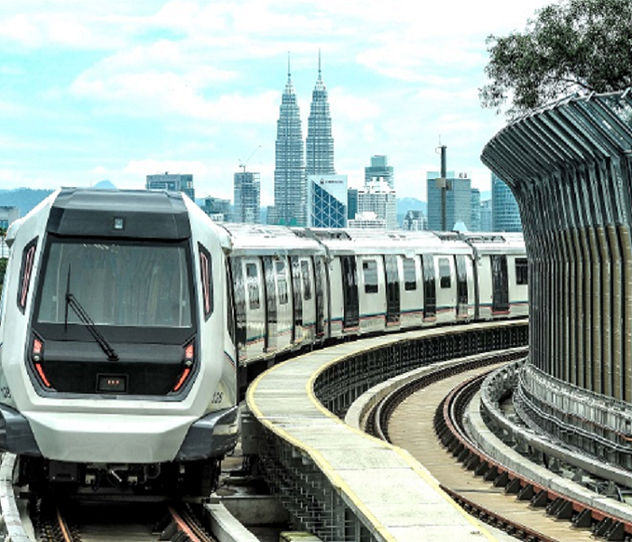 HSR back on track, but may feature slower trains to reduce cost Others Malaysia News   SilkRoad Media