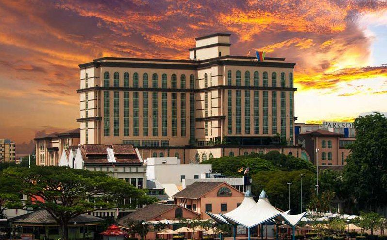 THE WATERFRONT HOTEL Borneo Convention Centre Kuching (BCCK) Hotels Nearby Malaysia Future, Upcoming, Fair, Exhibition | NEWEVENT MALAYSIA