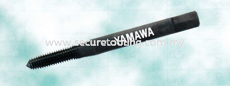 YAMAWA N-RZ TAPS & CENTER DRILLS AND DIES Malaysia, Selangor, Kuala Lumpur (KL), Shah Alam Supplier, Suppliers, Supply, Supplies   Secure Tooling Systems Sdn Bhd
