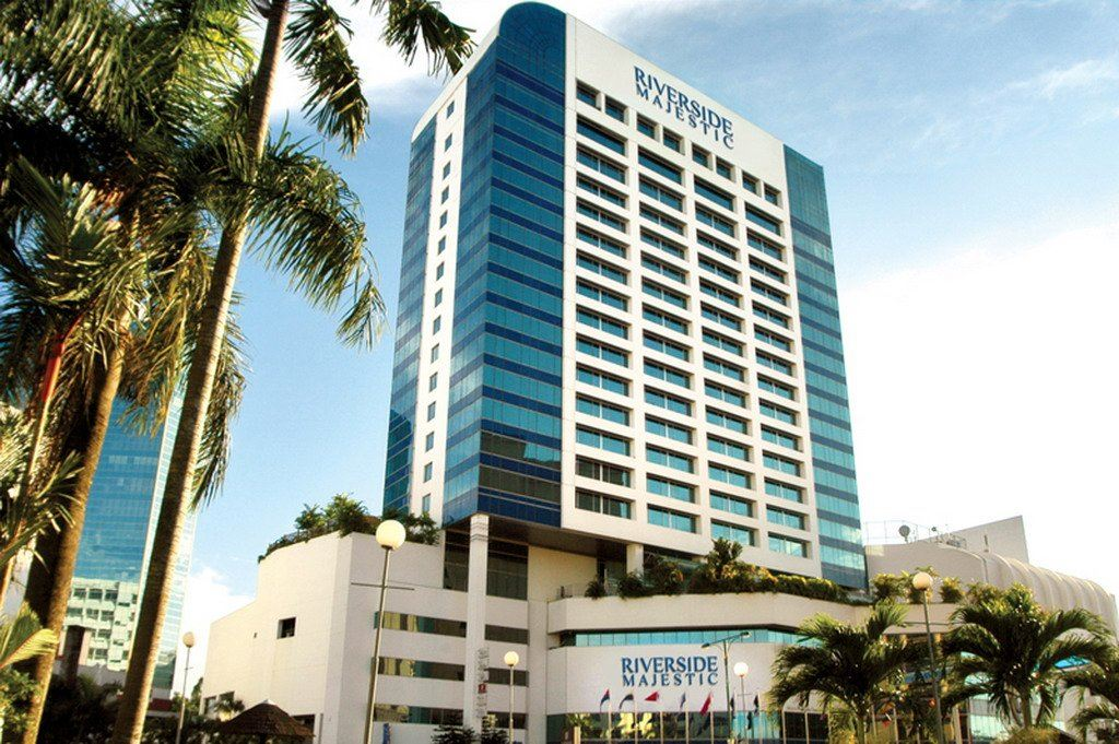 Riverside Majestic Hotel Borneo Convention Centre Kuching (BCCK) Hotels Nearby Malaysia Future, Upcoming, Fair, Exhibition | NEWEVENT MALAYSIA