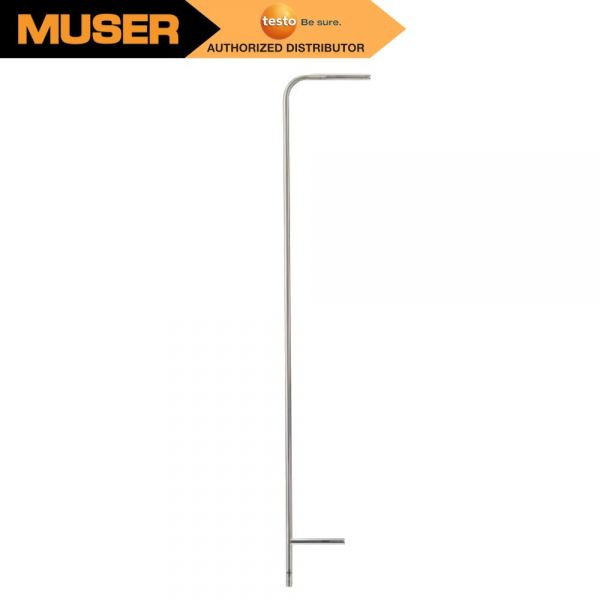 Testo 0635 2045 | Pitot tube, 500 mm long, stainless steel, for measuring flow velocity Air Flow Pressure / Air Flow / Manifolds / Gas Detectors Kuala Lumpur (KL), Malaysia, Selangor Supplier, Suppliers, Supply, Supplies | Muser Apac Sdn Bhd