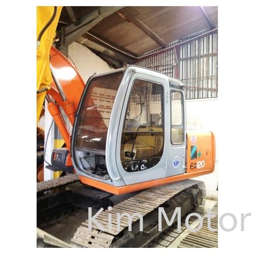 EX 120-5 HITACHI Excavator Seremban, Malaysia, Negeri Sembilan Recon, Supplier, Supply, Supplies | Kim Motor