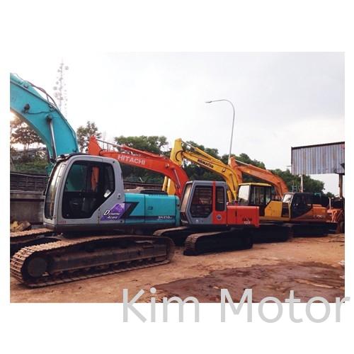 SK 200-6 KOBELCO Excavator Seremban, Malaysia, Negeri Sembilan Recon, Supplier, Supply, Supplies | Kim Motor