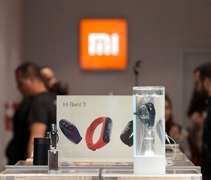 China's wearables market grows 45.2% in Q3 Others Malaysia News | SilkRoad Media