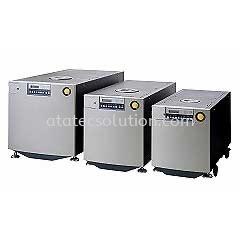 Ulvac LR/HR Series Drypump Dry Vacuum Pump Vacuum Pump Overhaul Penang, Malaysia, Bayan Lepas Repair, Service | Atatec Solution Sdn Bhd