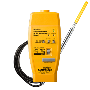 AAT3 - Hot-wire Anemometer & Psychrometer Accessory Head Hot Wire Anemometer Selangor, Malaysia, Kuala Lumpur (KL), Shah Alam Supplier, Suppliers, Supply, Supplies | Precizion Tools