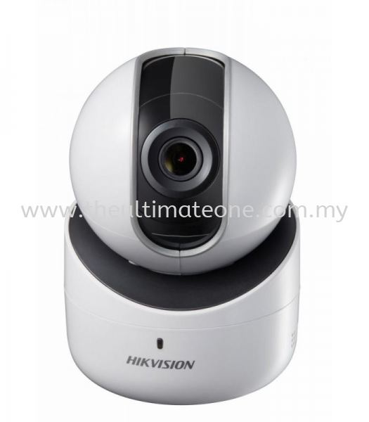 Hikvision 2MP Network PT Camera 2.8mm IP Camera Johor Bahru (JB), Malaysia, Gelang Patah Supply, Supplier, Suppliers | The Ultimate One Enterprise