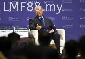 Malaysia to be part of Industrial Revolution 4.0, says PM