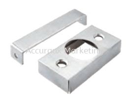 Rebated Part, SN Rebated Part For Cylindrical Lock Accessories 01. ARCHITECTURAL HARDWARE Selangor, Malaysia, Kuala Lumpur (KL), Sungai Buloh Supplier, Distributor, Supply, Supplies | Accuraux Marketing Sdn Bhd