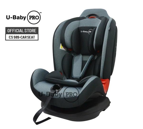 CAR SEAT (UW-CS 989) Car Seat / Carrier Johor Bahru (JB), Malaysia, Taman Ekoperniagaan Supplier, Suppliers, Supply, Supplies | Top Full Baby House (M) Sdn Bhd