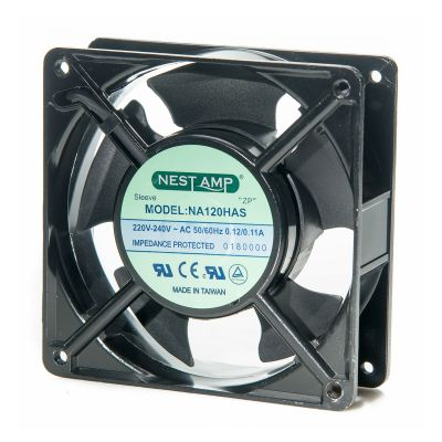Nestamp AC Fan NA-120HAS