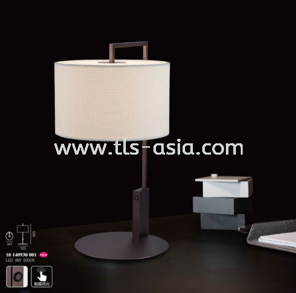Table Lamp - Dublin Table Lamps Lightings Singapore Supplier, Suppliers, Supply, Supplies   TLS Asia LLP