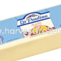 Mozzarella Block Argentina 3.55Kg  Cheese JB, Johor Bahru, Malaysia Supply & Wholesale | Harvest Frozen Food Sdn. Bhd.