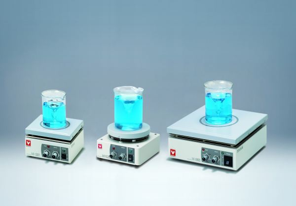 Magnetic Stirrer with Hot Plate (MH520) MH Series Hot Plate Heater Selangor, Malaysia, Kuala Lumpur (KL), Puchong Supplier, Distributor, Supply, Supplies | Renetech Sdn Bhd
