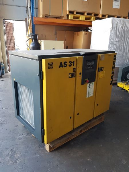 25 hp air compressor Used Kaeser Compressor for Sale Johor Bahru (JB), Malaysia Rental, Sales, Services, Supplier, Supply   LDC Technology Sdn Bhd