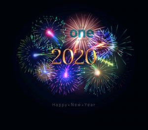 Happy New Year to All of You