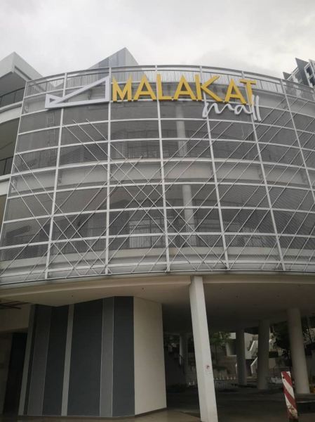 LED Conceal Acrylic Box Up Lettering Selangor, Kuala Lumpur (KL), Klang, Malaysia Supplier, Supply, Manufacturer, Service | A One Advertising Sdn Bhd