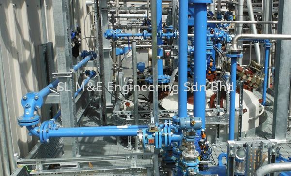 Piping Others Johor Bahru (JB), Malaysia, Mount Austin Supplier, Suppliers, Supply, Supplies   SL M&E Engineering Sdn Bhd