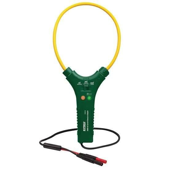 Extech MA3018 True RMS 3000A AC Flex Clamp Meter EXTECH ELECTRONIC HARDWARE PRODUCT Kuala Lumpur (KL), Selangor, Malaysia Supplier, Supply, Supplies, Distributor | JLL Electrical Sdn Bhd