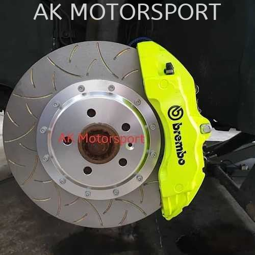 BREMBO 18Z 6 POT 355MM AUDI A4 B5