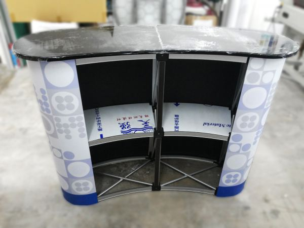 Counter Display Counter Display Custom And Ready Made Display Stand Selangor, Malaysia, Kuala Lumpur (KL), Puchong Supplier, Suppliers, Supply, Supplies | ProDeco Print