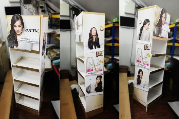 Products Rack Display Custom Made Standee Custom And Ready Made Display Stand Selangor, Malaysia, Kuala Lumpur (KL), Puchong Supplier, Suppliers, Supply, Supplies | ProDeco Print