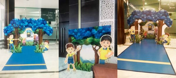 Road Show Road Show Advertising Indoor And Outdoor Large Format Inkjet Printing Selangor, Malaysia, Kuala Lumpur (KL), Puchong Supplier, Suppliers, Supply, Supplies | ProDeco Print