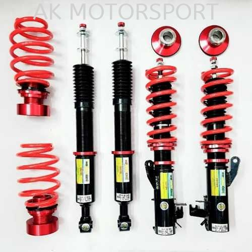 Gear Suspension AK3000 Soft Hard 30Step Toyota Vios2003
