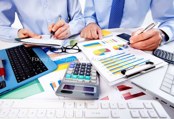 Payroll Administration 工资管理 Payroll Administration 工资管理 Johor Bahru (JB), Malaysia, Skudai Service, Firm | Foong Management & Accounting Services