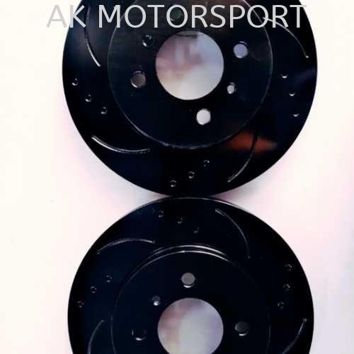 Gear Disc Rotor Perodua Kancil(Front)