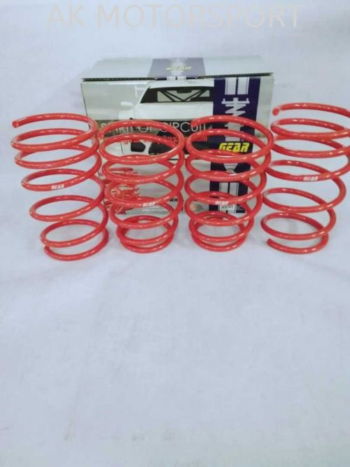 Gear Sport Lowered Spring Proton Wira 1,3 Wira 1.5