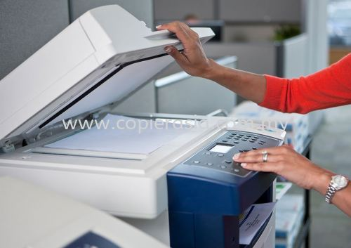 3 Benefits of Scanning in the Office