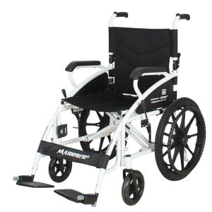 Maidesite Wheelchair 2020 New Arrival Sale  on Jan 15-31 at  GHealth @ F06 Subang Parade Mall