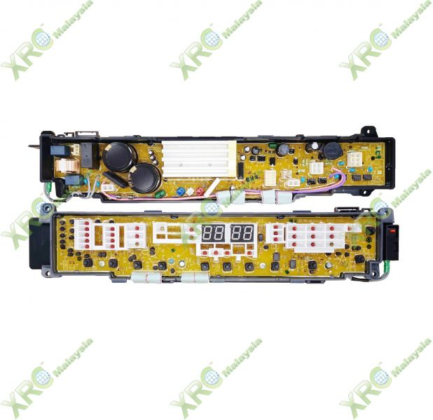 AW-DME1500GM TOSHIBA INVERTER WASHING MACHINE PCB BOARD PCB BOARD WASHING MACHINE SPARE PARTS Johor Bahru JB Malaysia Manufacturer & Supplier | XET Sales & Services Sdn Bhd